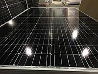 Солнечная батарея 340Вт моно InterEnergy, IE158-M120-340W/5ВВ