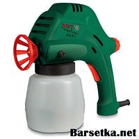 Краскопульт электрический DWT (ДВТ) ESP01-250 (гарантия 2 года, оригинал, для дома и работы)