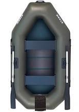 Надувная лодка Aqua-Storm st240с dt