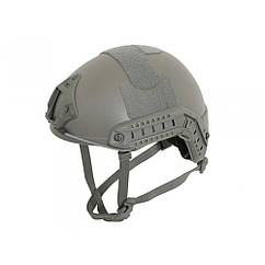 Fast MH helmet replica with quick adjustment - Foliage Green, Emerson