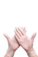 Medicom Ever Strong Перчатки Виниловые неопудренные, S, фото 2