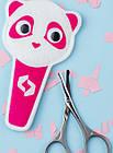 Ножницы для ногтей детские изогнутые Сталекс 21 мм, фото 4