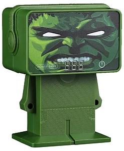 Power Bank Remax Avenger RPL-20 10000mAh Зелений