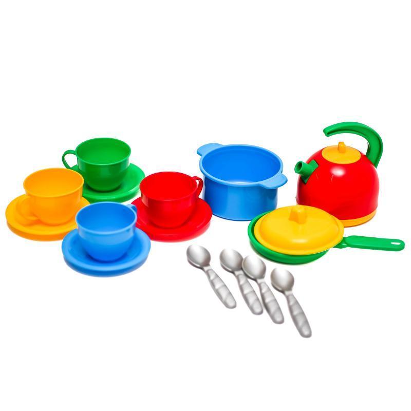 """Посуда """"Маринка 5"""""""