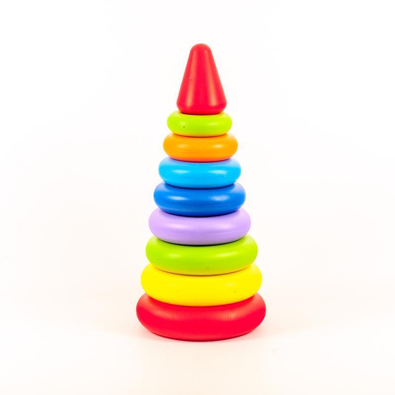 Пирамидка выдувная 2