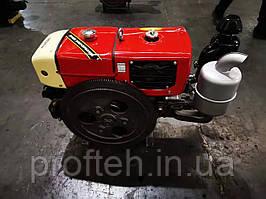 Дизельный двигатель для минитрактора Кентавр ДД1100ВЭ (16,0 л.с., электростартер)