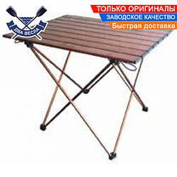 Складной стол COMPACT TRF-061 алюминиевый до 20 кг, 55х40х38 см, 1,2 кг