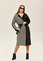 Красивое женское пальто ПВ-171, фото 1