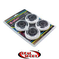 Колеса для роликов Zelart SK-4451 (80mm)