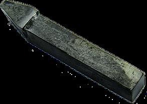 Резец канавочный клиноременной передачи 25х16х140 ВК8 профиль Z,A