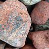 """""""Галька ОК"""" Вулканический камень 80-120 мм."""