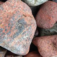 """""""Галька ОК"""" Вулканический камень 80-120 мм., фото 1"""