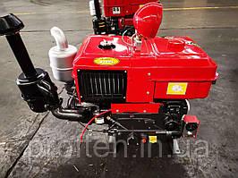 Дизельный двигатель для минитрактора Кентавр ДД1130ВЭ (34,0 л.с., электростартер)