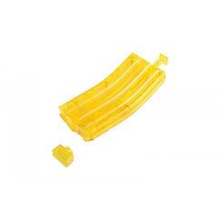Лоадер ша 400 шаров - Желтый