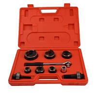 Ручной инструмент для перфорации листового метала MAP-60 (21,8;27,6;34,1.;42,7;48,7;60,5) TNSy (TNSy5502060)