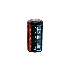 CR123A LITHIUM BATTERY, IPOWER