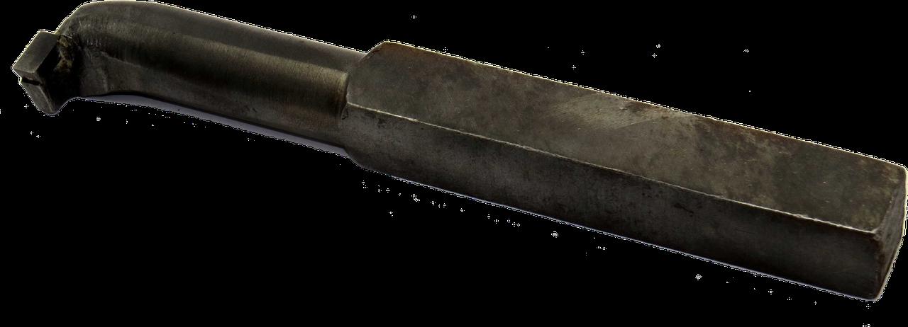Резец для внутренних канавок 20х20х3х200 Т5К10