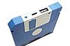 Внешний аккумулятор Power Bank Remax RPP-17 5000mAh Синий, фото 3