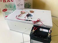 Инкубатор механический Наседка 54 (220/12В)