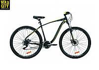 """Велосипед 29"""" FORMULA KOZAK 2020"""