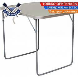 Складной стол Rpractical до 30 кг 69х80х60 см, 3,75 кг, сталь, алюминий, ламинированный ДВП, ручка д/переноски
