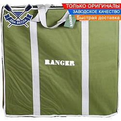 Чехол для стола Ranger 62х62х8,5 см с ручками, удлиненная молния на сумке застегивается с двух сторон, 1 кг