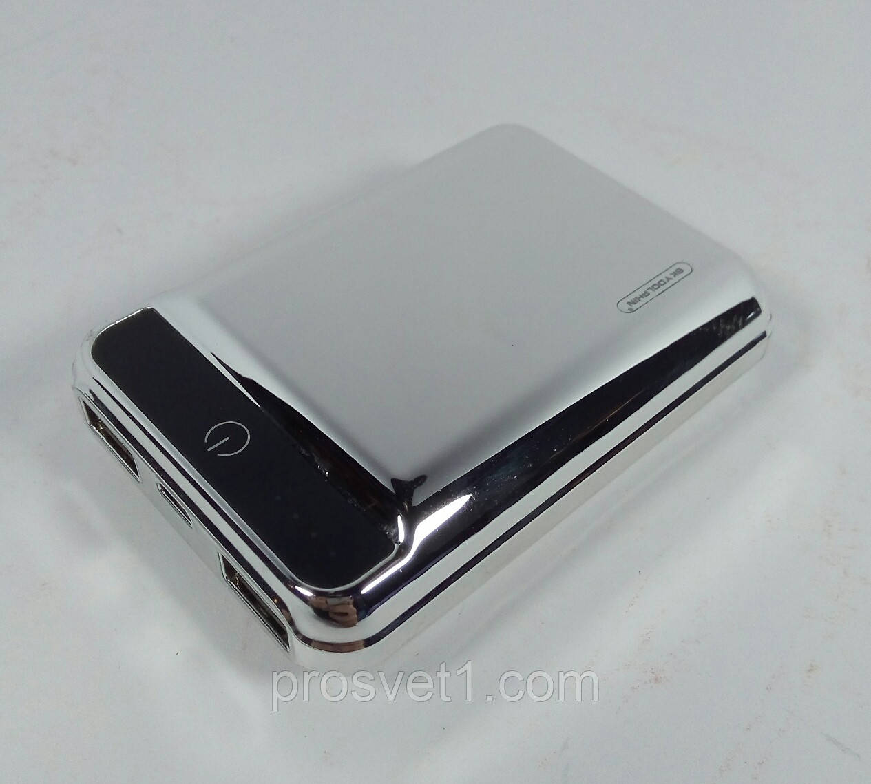 Павер банк Power Bank 2USB DC5V 2,1 A 12000 mAh