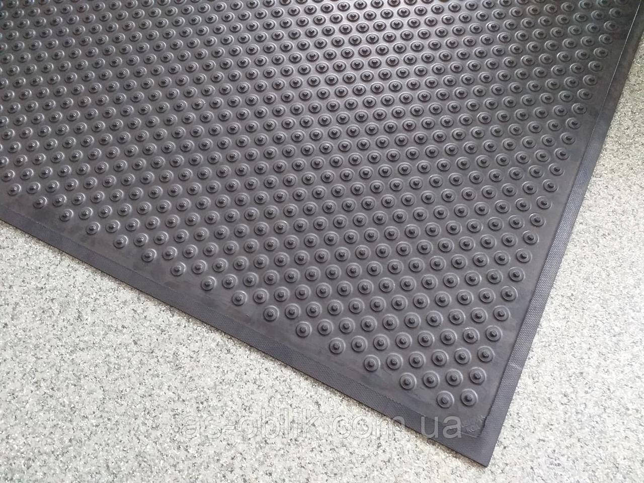 Противоусталостый коврик Kushion Koil 850х3000 мм