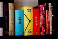"Часы ""Книги"""