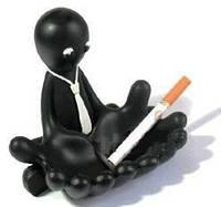 """Пепельница """" Большие ручки"""""""