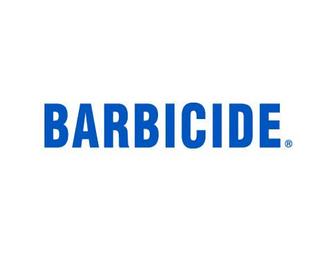 Засоби для дезінфекції Barbicide