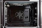 Електрична духова шафа BORGIO OMO 201.00 (Inox) Нержавіюча сталь, фото 8