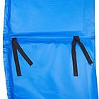 Защита накидка на пружины батута 300-312 см из ПВХ (10 фт), фото 5