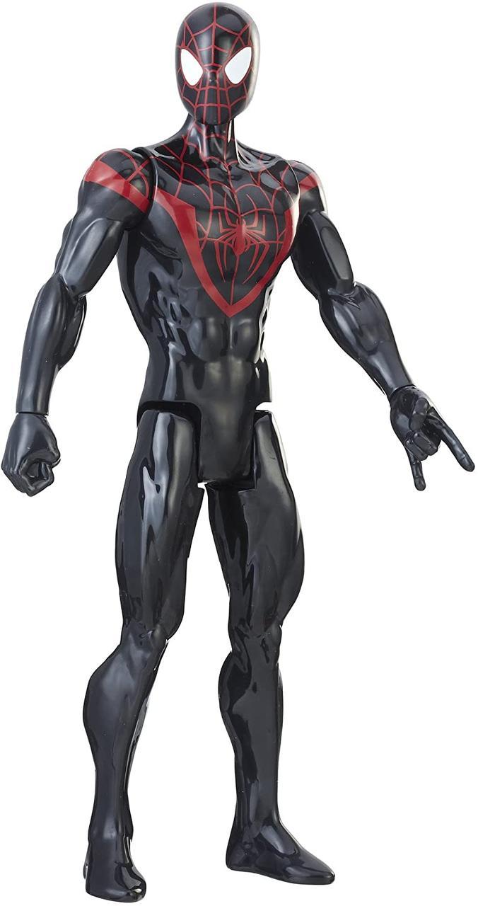 Фигурка Hasbro Кид Арахнид, Марвел, 30 см - Kid Arachnid, Marvel, Titan Hero Series (E2346)