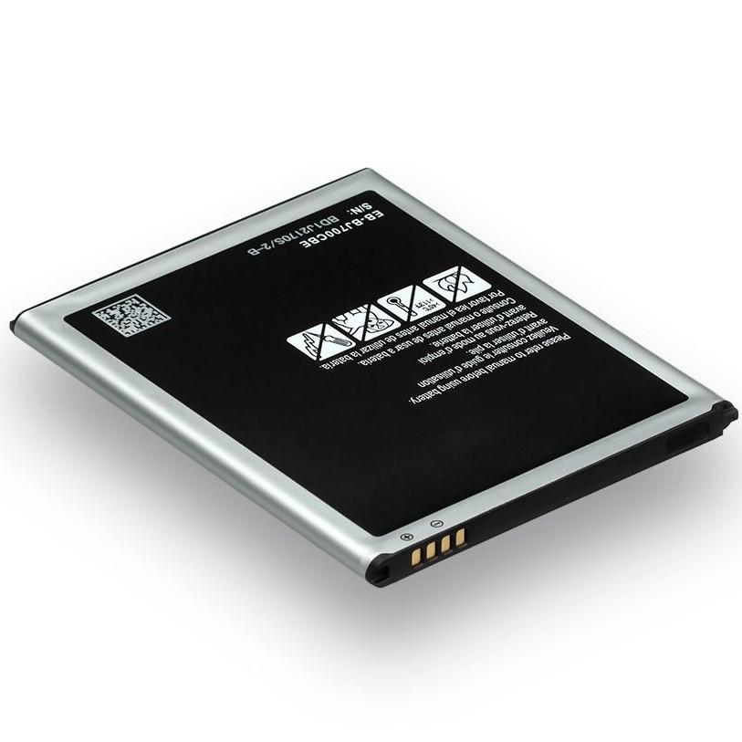 Акумулятор для Samsung J700 Galaxy J7 EB-BJ700CBE (AAAA+NFC) 3000мА/год (акумулятор, батарея)