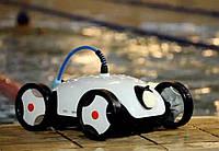 Робот–пылесос для бассейна Bridge Falcon: инструкция, эксплуатация, решение проблем