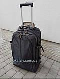 AIRTEX 560 Франція валізи чемоданы рюкзаки-сумки на колесах, фото 6