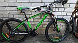 Велосипед Camaro Blaze 27.5, фото 6