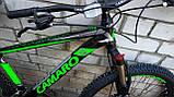 Велосипед Camaro Blaze 27.5, фото 7