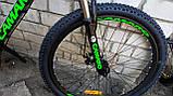 Велосипед Camaro Blaze 27.5, фото 8