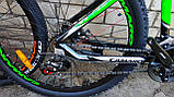 Велосипед Camaro Blaze 27.5, фото 9