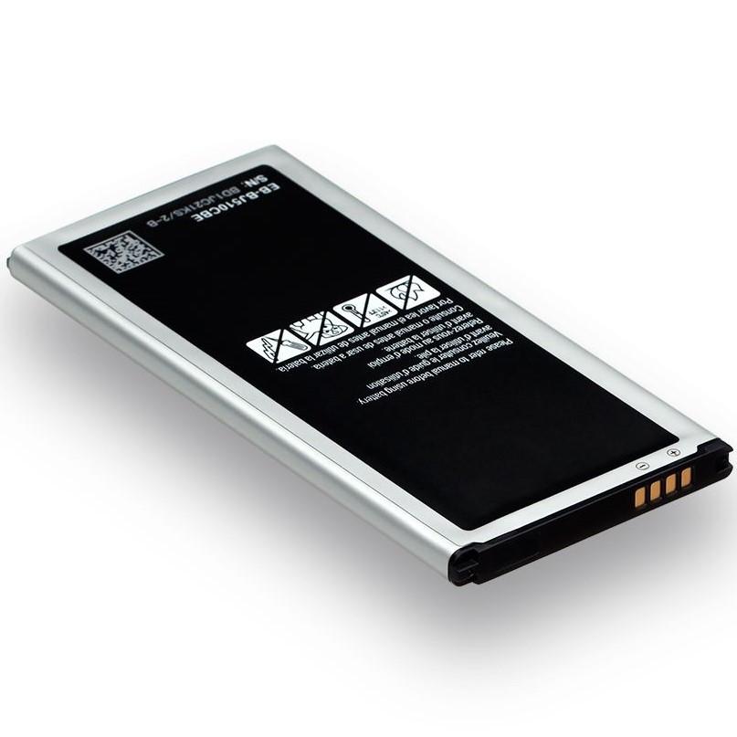Акумулятор для Samsung J510 Galaxy J5 2016 EB-BJ510CBE (AAA) 3000мА/год (акумулятор, батарея)