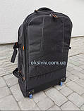 AIRTEX 560 Франція валізи чемоданы рюкзаки-сумки на колесах, фото 4