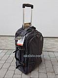 AIRTEX 560 Франція валізи чемоданы рюкзаки-сумки на колесах, фото 3