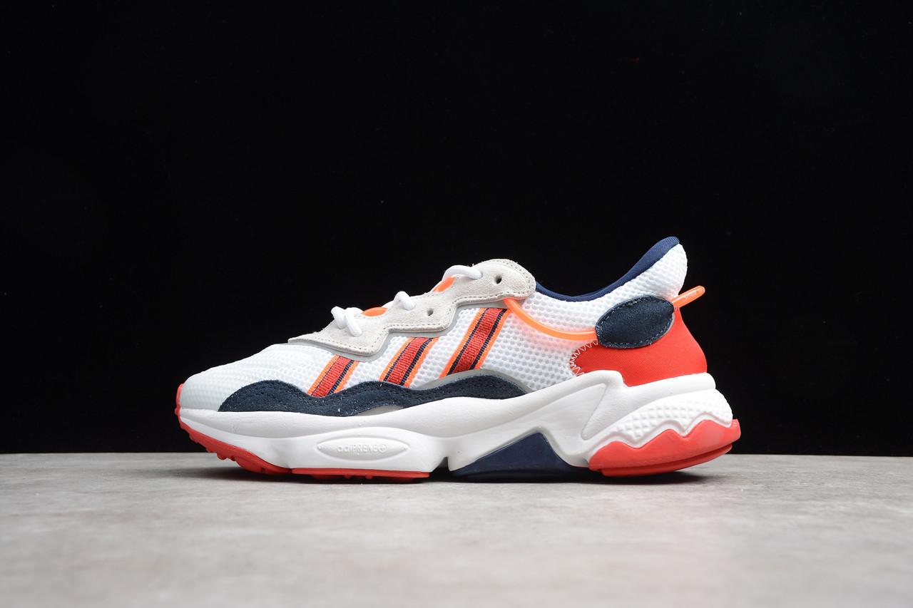 Кроссовки женские Adidas Ozweego Adiprene / ADM-2586 (Реплика)