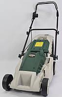 Газонокосилка электрическая Iron Angel EM 3815 (1,5 кВт, 380 мм)