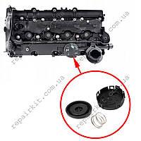 Клапан вентиляции картерных газов для BMW N47 и M57Y 11128508570, фото 1
