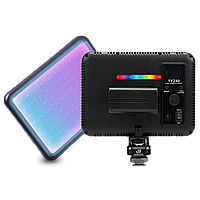 LED осветитель DigitalFoto Solution Limited 240 RGB LED Panel Video Light (YY240-RGB)