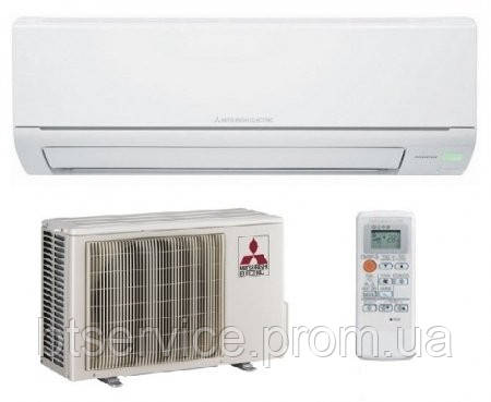 Кондиционер Mitsubishi Electric MSZ-HJ50VA/MUZ-HJ50VA - БТ-Сервис - кондиционирование, отопление, вентиляция в Киеве