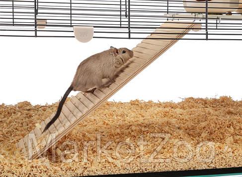 Клетка Ferplast KARAT 100 для хомяков и мышей, фото 2